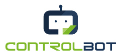 ControlBot RPA Logo